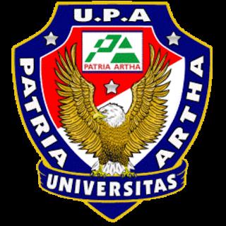 logo universitas patria artha makassar kumpulan logo