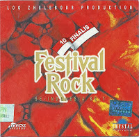 Festival Rock Indonesia Ke-7 (1993)