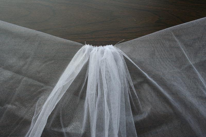 make wedding veil | Wedding Hairstyles With Veil