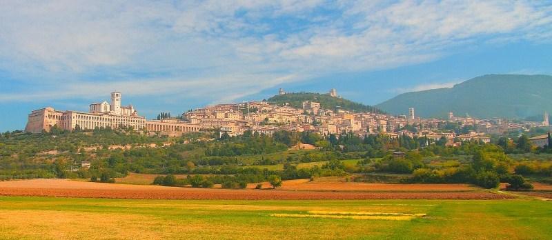 Le Ricette di Assisi, Tradizione, Storia e Cultura.