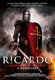 Ricardo Coração de Leão : A Rebelião