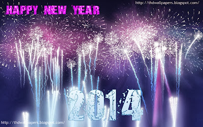 Latest Beautiful Happy New Year Wallpapers Images Pictures Photos 2014