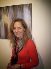 Galerie Tristan Lorenz zeigt derzeit: Abstrakte Photographie  von Iris Caren von Württemberg