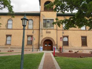 holbrook arizona museum
