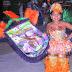 Resultado oficial do XVI Festival Folclórico