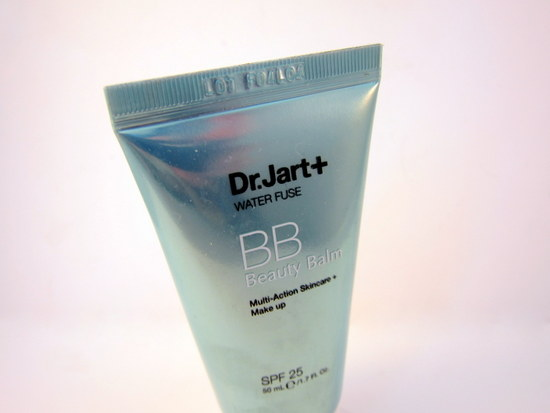 Dr Jart Water Fuse BB Cream