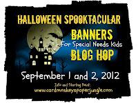 Halloween Spooktacular Blog Hop