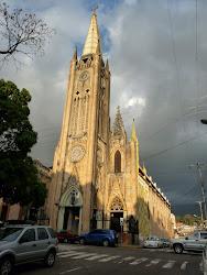 Santuario Nuestra Señora del Perpetuo Socorro