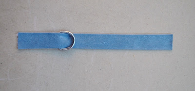harness strip