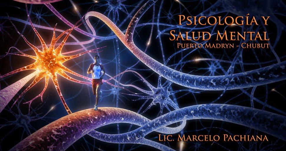 Psicología y Salud Mental - Puerto Madryn