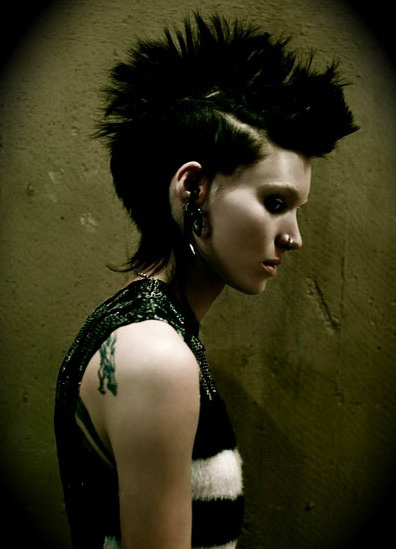 Cult film freak the girl with the dragon tattoo 2011 for The girl with the dragon tattoo