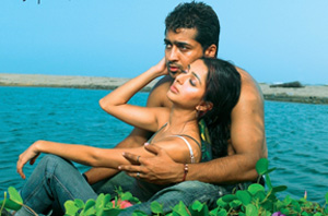Sillunu Oru Kadhal Tamil Movie Songs | Suriya | Bhumika | Jyothika | AR Rahman
