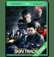 SKIN TRADE (2015) WEB-DL 720P HD MKV INGLÉS SUBTITULADO