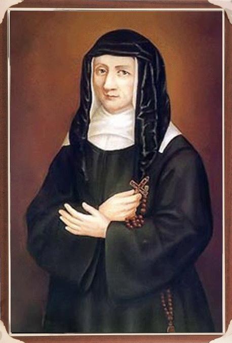 Rosario Santa Luisa de Marillac