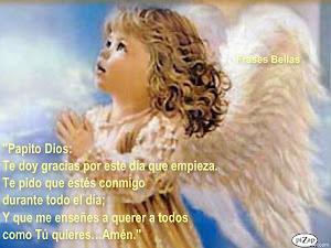 Papito Dios