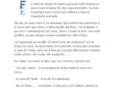 http://www.totcontes.com/contes-classics/6/la-caputxeta-vermella