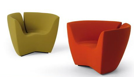 Modern sofa chairs designs an interior design for Contemporary furniture chairs