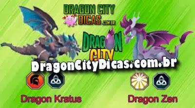 Próximos Dragões Puros