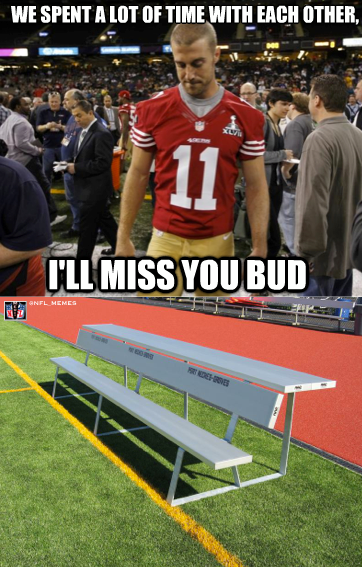 Chiefs+ +Alex+Smith+Meme am~erica says so am~erica needs faith in the benchwarmer,Alex Smith Meme