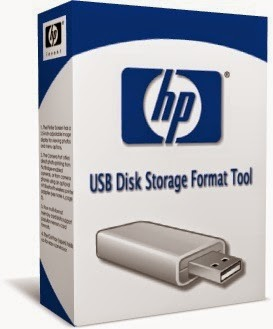 Download HP USB Disk Storage Format Tool 2.2.3