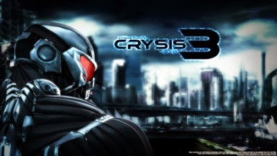Crysis 3 Ultimate HD Game PS3