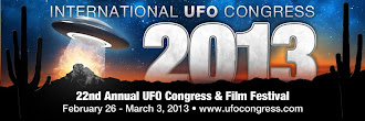 2013 International U.F.O. Congress