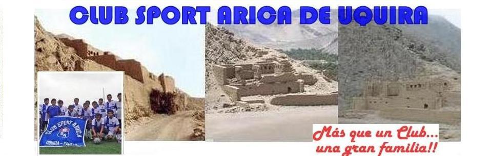 Sport Arica