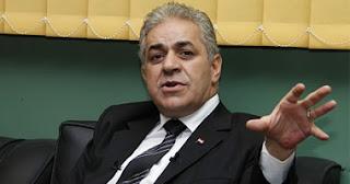 حمدين صباحى , ضيف الدكتور عمرو حمزاوى على قناة  cbc