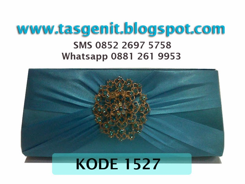tas pesta, clutch bag, dompet kebaya tosca, evening purse