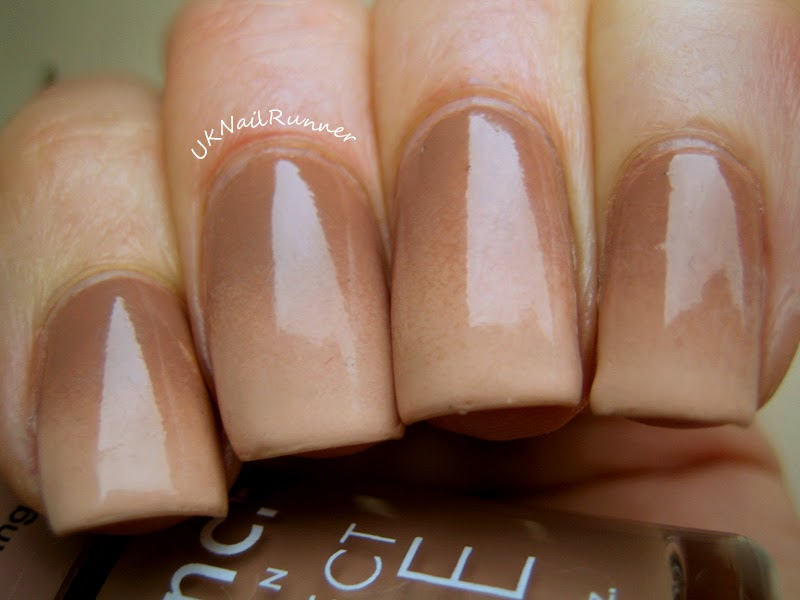 Nails Inc Perfect Nudes - Draycott Avenue & Eaton Terrace