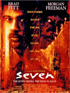 Seven Streaming (1996)