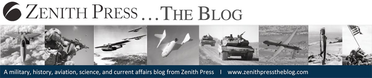 Zenith Press...The Blog