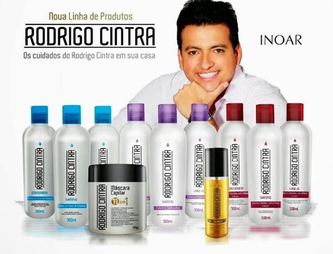 produtos Rodrigo Cintra Inoar