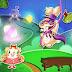 《Candy Crush Saga:Dreamworld》66-95關之過關影片