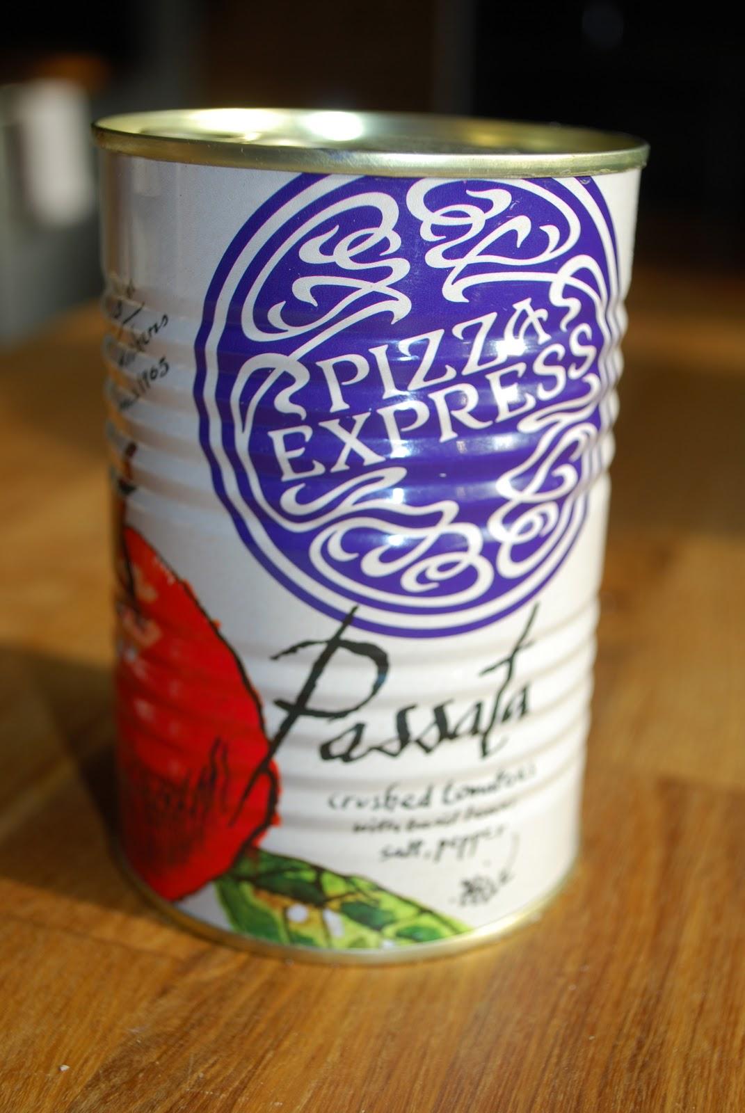 how to make passata sauce
