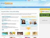 Editar fotos online gratis AnyMaking