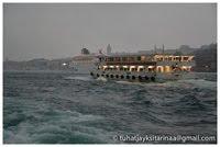 Tarinat 221- 223 -Istanbul