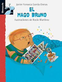 Conoce a Bruno y su pasión por la animagia...