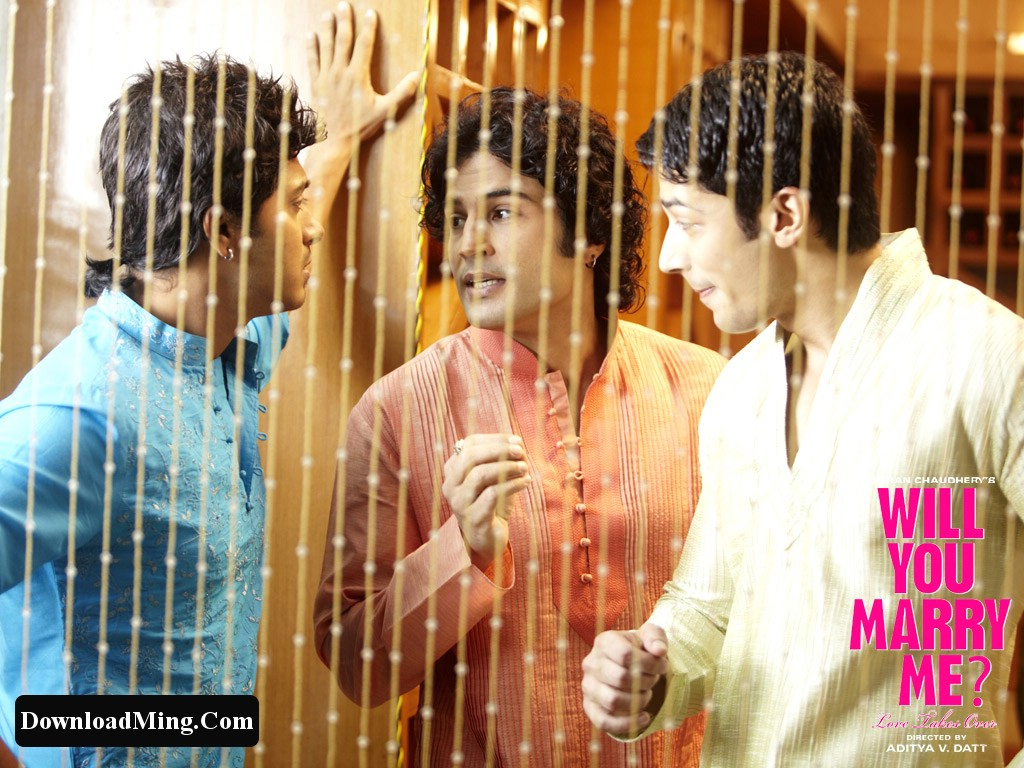 Will You Marry Me? (2012) ,  Photo, Images, Posters