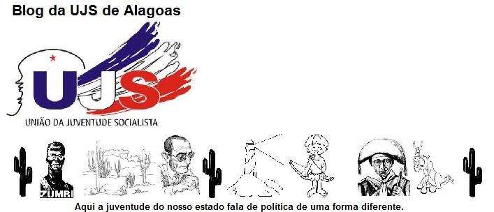 Blog da UJS de Alagoas
