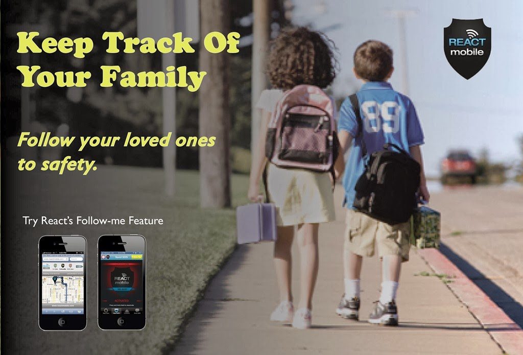 Keep Track of Your Family with React Mobile App