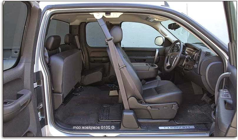 2000 Chevy silverado interior extended cab photos