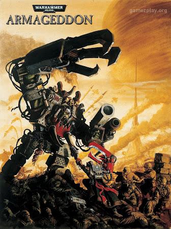 Warhammer 40000 Armageddon-SKIDROW