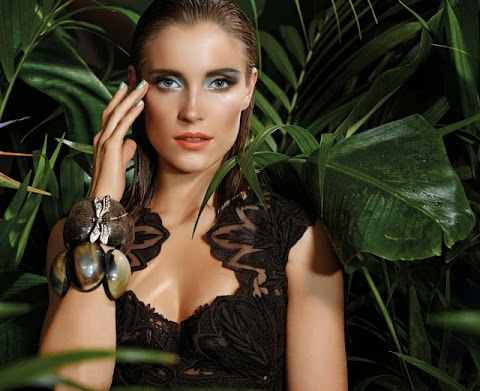 Artdeco Jungle Fever Collection for Summer 2014