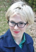 Victoria Allenby
