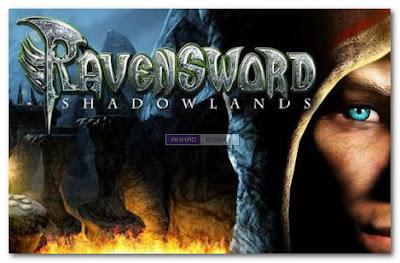 Ravensword : Shadowlands - Skidrow