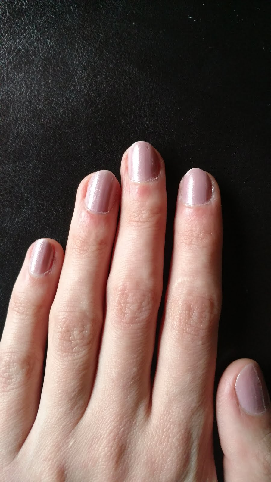 How I Quit Biting My Nails - The Life Guidebook