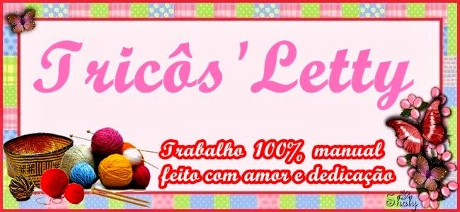 Tricôs'Letty