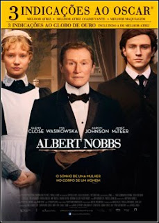 Assistir Albert Nobbs Online Dublado