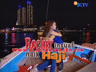 Rocker Insyaf Naik Haji FTV